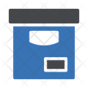 Parcel Package Delivery Icon