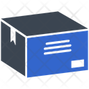 Box Cargo Package Icon