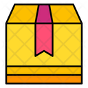 Parcel Box Product Icon