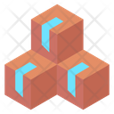Parcel Boxses Icon
