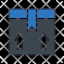 Parcel Deliver Icon