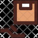 Parcel Delivered Package Delivered Delivered Icon