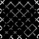 Parcel Delivered Icon
