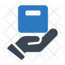 Protection Safety Parcel Icon