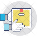 Parcel Delivery Icon
