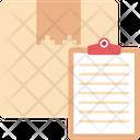 Parcel Detail Icon