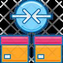 Dicrepancy Icon