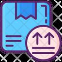 Parcel Dispatch Icon