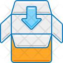 Parcel In Icon