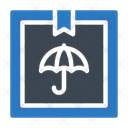 Delivery Parcel Safety Icon