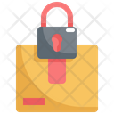 Lock Secure Security Icon