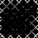 Parcel Message Icon