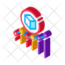 Parcel Pick Up Points Icon
