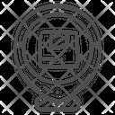 Parcel Placeholder Icon