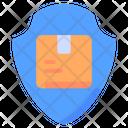Parcel Pritection Icon
