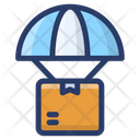 Parcel Protection Icon