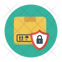 Protection Secure Shield Icon
