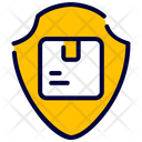 Shield Security Protect Icon