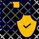Shield Box Protected Icon