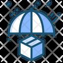 Cargo Keepdry Protect Icon