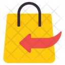 Parcel Return Parcel Reback Parcel Refund Icon