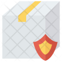 Parcel Security Icon