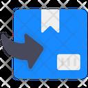 Parcel Send Parcel Delivery Parcel Services Icon