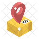 Shipping Address Delivery Location Delivery Address Icon