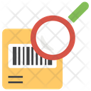 Parcel Verification Icon