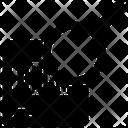 Parcel Verification Icon