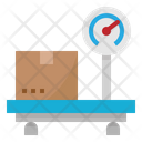 Scale Weight Package Icon