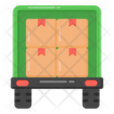 Parcels Loading Icon