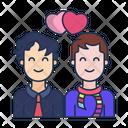 Parent Love Icon
