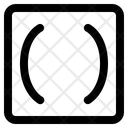 Parentheses Icon