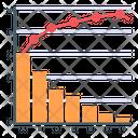 Pareto Chart Icon