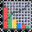 Pareto Diagram Icon