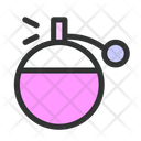 Parfume Beauty Smell Icon