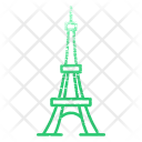 Paris Archaeological Sites Icon