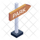 Parking Sign Parking Board Park Icon