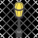 Park Light Icon