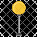 Park City Light Icon