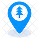 Park Location Icon