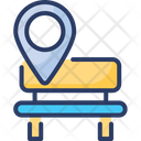 Park Navigation Outdoor Pointer Icon