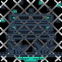 Parkbench Icon