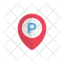 Parked Location Icon
