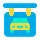 Parking Icon