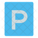 Parking Parking Sign Parking Board Icon