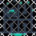 Parking Haunt Base Icon