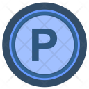 Parking Level Select Icon
