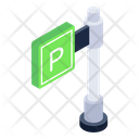 Parking Location Parking Parking Lot Icon
